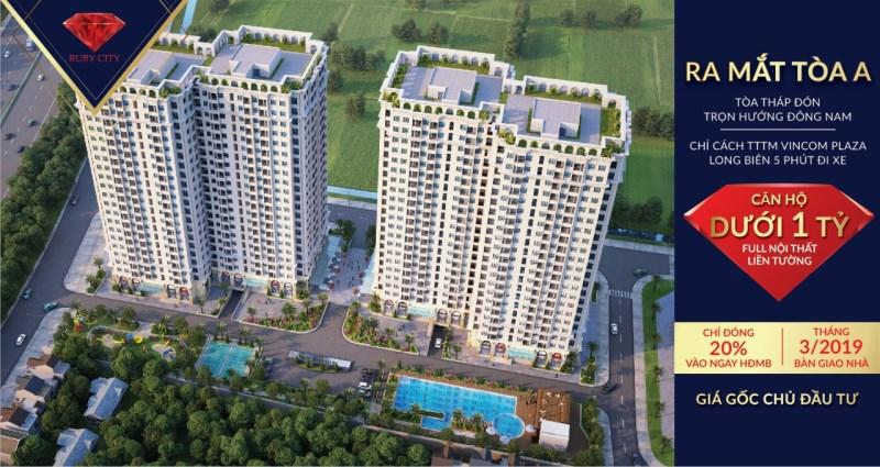 Căn hộ 2PN, 2 VS chỉ 900 triệu đầy đủ nội thất, tiện nghi bể bơi, sân tennis, 10p tới Aeon Mall