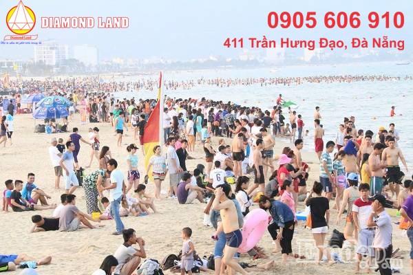 Cho thuê nhà,đất VIP đường Nguyễn Văn Thoại,Đà Nẵng đoạn gần biển,MT 7m và 10m .LH:0983.750.220