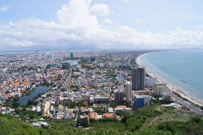 Phân phối độc quyền đất,nhà, khácg, Resort,....tại thành phố Vũng Tàu Long Hải Hồ Tràm