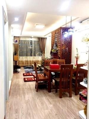 Bán căn hộ chung cư tại Đồng Phát Park View Tower, Tân Mai, Hoàng Mai