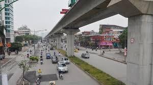 Nhà mặt phố Nguyễn Trãi cần cho thuê.