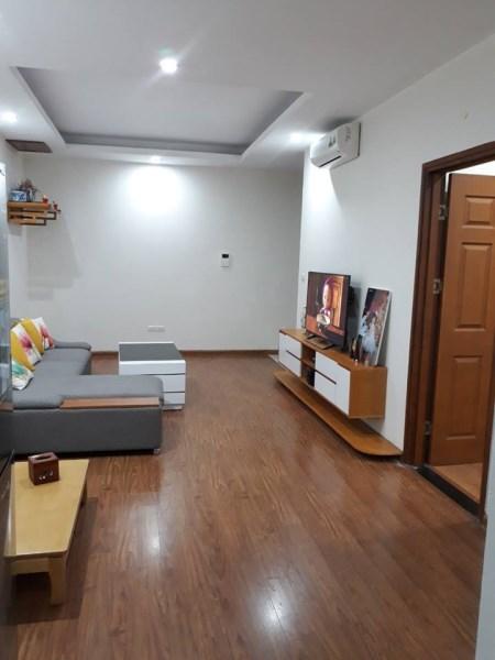Bán căn hộ VUÔNG, ĐẸP 75m2 tại CT3 The Pride Hải Phát, Tố Hữu, Hà Đông (Thương lượng)