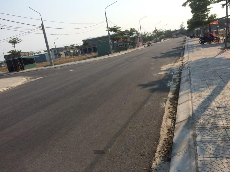 Chính chủ cần bán gấp 171.5m2 đất sát FPT Đà Nẵng, đã có sổ