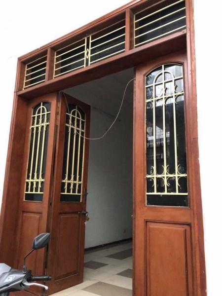 Khủng!  Nguyễn Sơn Long Biên, ô tô tránh, KD 81m2, mt:6. Chỉ 5,4. 0986552981.