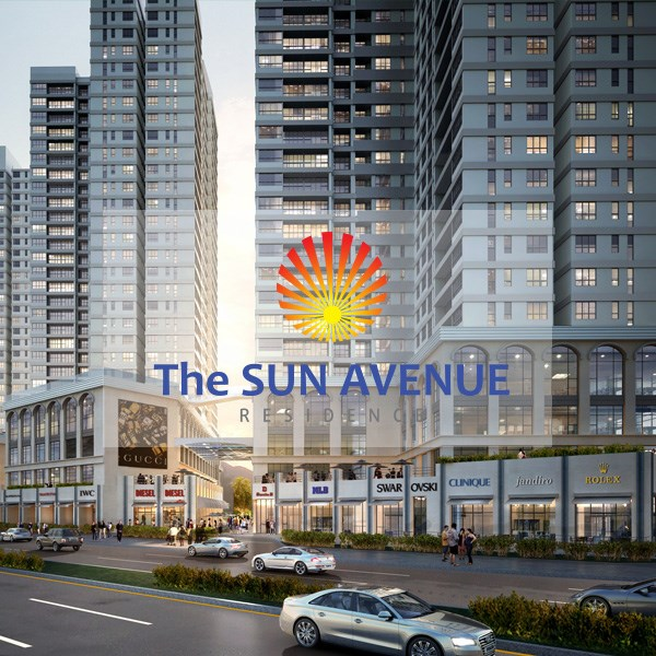 Chính chủ cần 2 tại tháp 8 Dự Án The Sun Avenue 28 Mai Chí Thọ Quận 2.