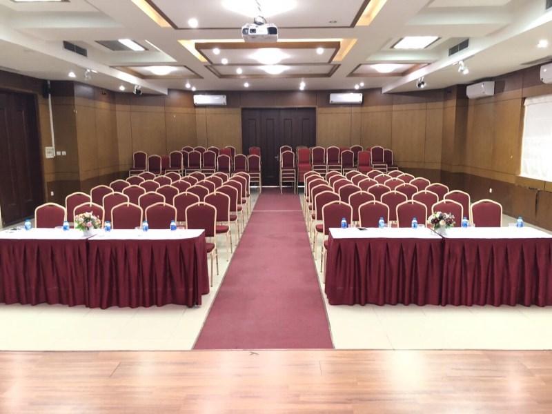 Cho thuê Hội trường, phòng họp, Training, hội nghị-hội thảo tại Hà nội.