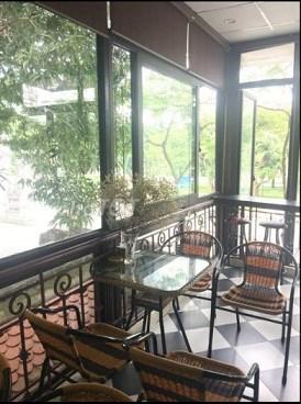 Sang nhượng cửa hàng số 11, Đường Thanh Niên, Phường Quán Thánh, Quận Ba Đình, Hà Nội