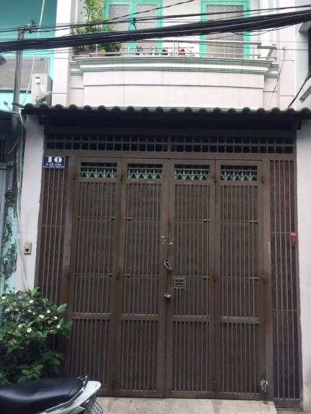 Chính chủ Bán Nhà 2 mặt tiền đường lê văn quới Bình Hưng Hòa A-Bình Tân-tp HCM