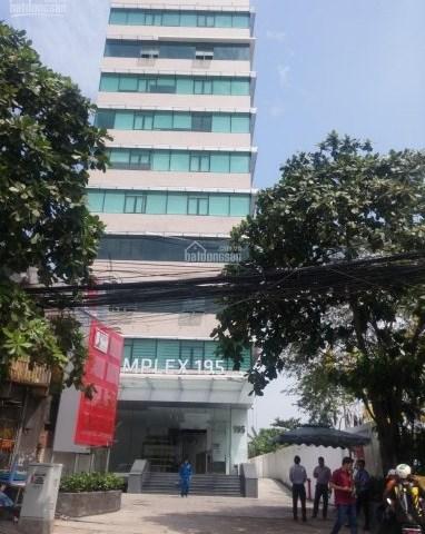 Văn Phòng Cho Thuê Vị Trí Đẹp Giá Rẻ ngay trung tâm Q.Tân Bình