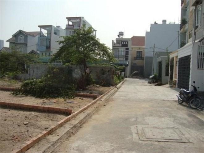 Bán đất ở Tu Hoàng, quận Nam Từ Liêm, 50m2 giá bán, 1.4 tỷ