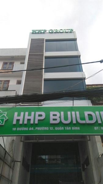Văn Phòng Cho thuê khu VIP Quận Tân Bình Giá Tốt