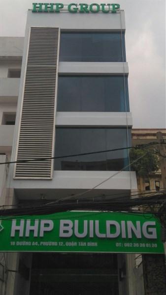 Văn Phòng Cho Thuê Ngay Vị Trí Đẹp Trong Quận Tân Bình
