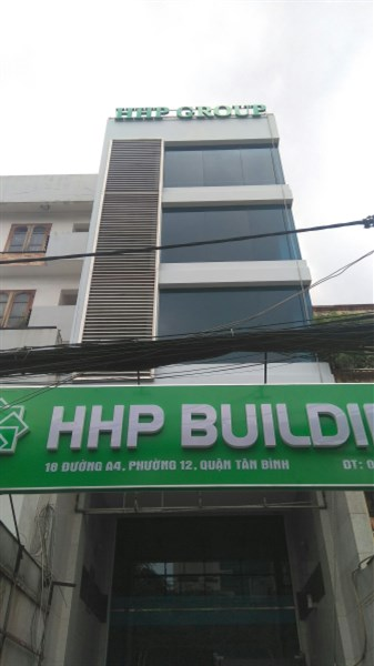 Văn Phòng cho thuê giá tốt ngay vị trí đẹp Quận Tân Bình