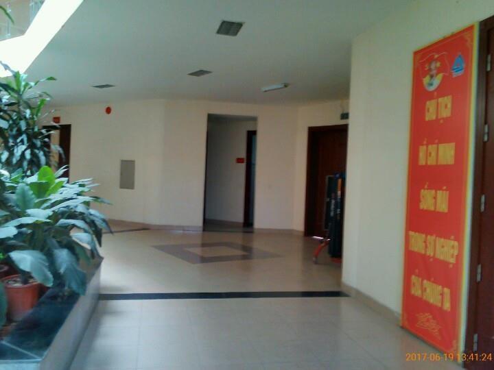 Cho thuê văn phòng hạng B tại 86 Lê Trọng Tấn, Thanh Xuân, -