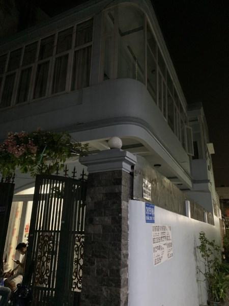 Bán nhà 2 mặt hẻm 1 lầu 6x15m đường Phan Huy Ích, p12 gò vấp