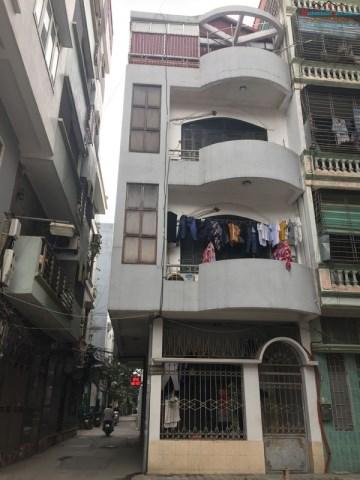 Bán nhà số 2 ngõ 112 Hoàng Quốc Việt, Cầu Giấy, Hà Nội