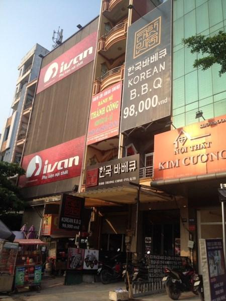 Cho thuê nhà gnuyeen căn Trường Chinh, P15, Q. Tân Bình. 35 triệu/ tháng