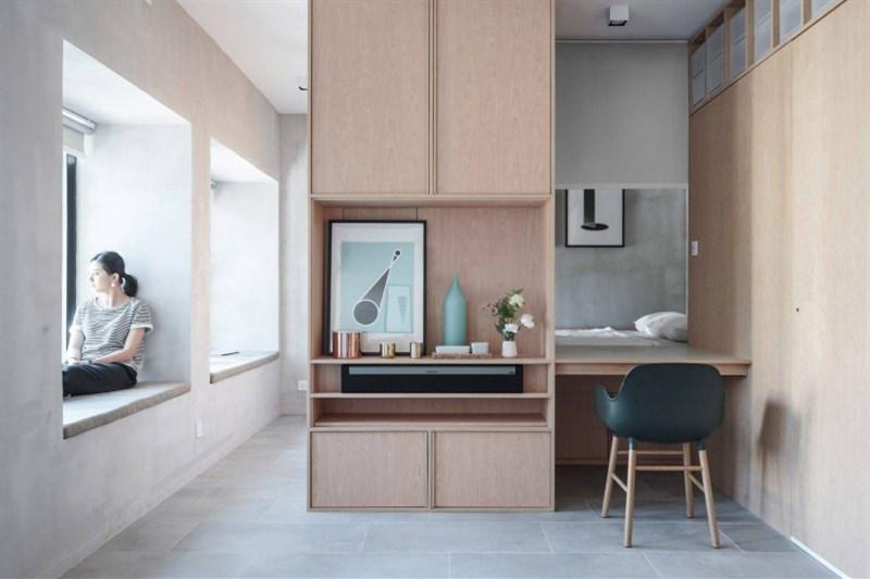 Cần cho thuê gấp căn hộ 3 ngủ căn góc chung cư gelexia giá 6.5 triệu LH 0913365083