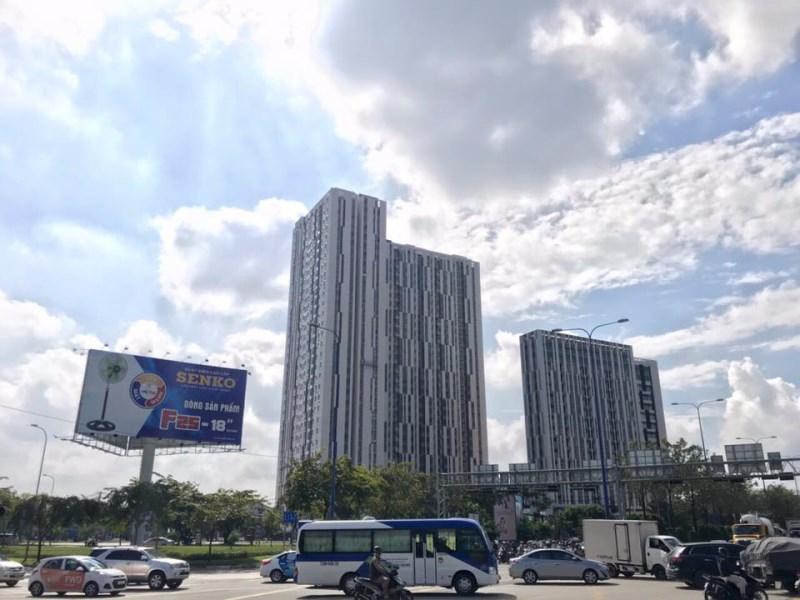 Cho Thuê căn hộ Centana Thủ Thiêm quận 2, 1PN-2PN-3PN nhà đẹp full nội thất, 9 triệu/ tháng