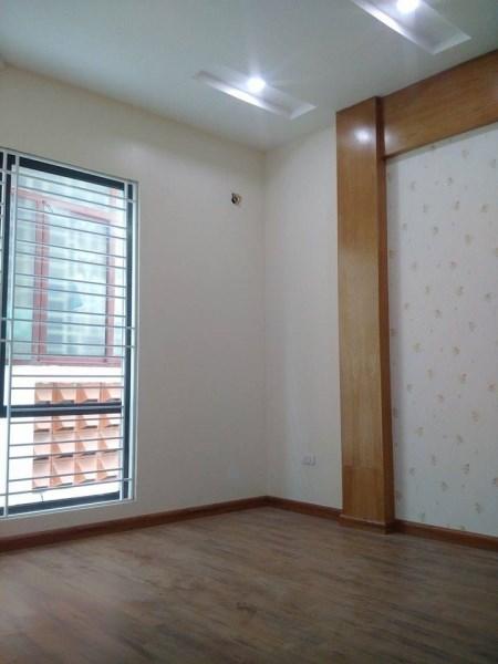 Bán nhà 5 tầng đẹp DT 25m ngõ rộng phố Nguyễn Lương Bằng