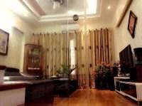 Cho Thuê Nhà Tại Ngõ 100 Hoàng Quốc Viết 50m2 x 4T