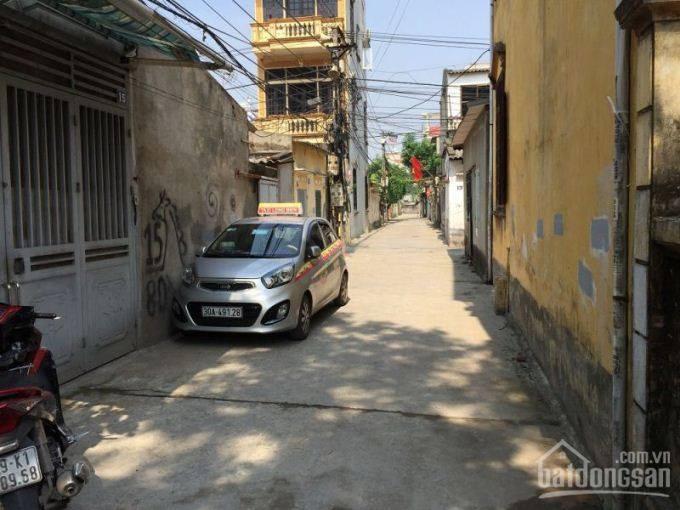 Chính chủ cần bán gấp Lô đất 118m tại Hoa Lâm, Long Biên, Hà Nội. Oto đỗ cửa. LH:0823200999