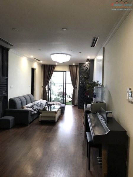 Bán căn hộ 2010 tòa D1 chung cư  Imperia Garden 143 Nguyễn Tuân