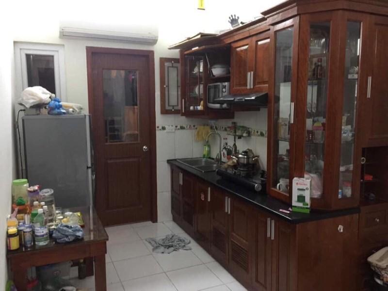 Chính chủ bán căn hộ chung cư Đại Thanh CT10B, Thanh Trì, 0975826286