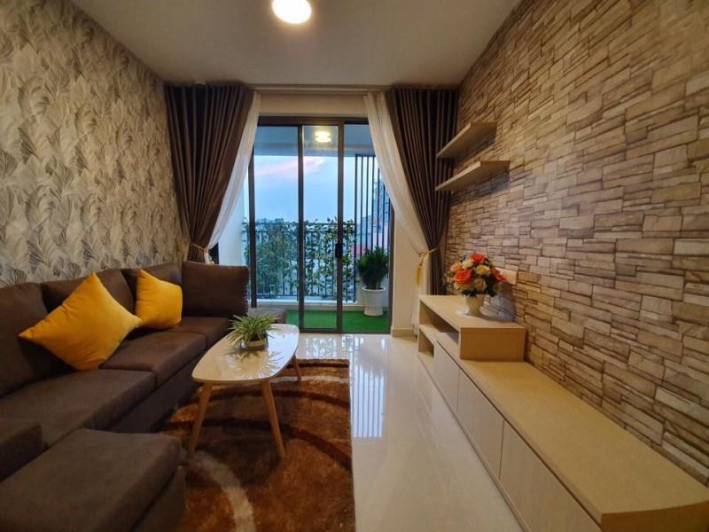 Thuê ngay căn hộ view Hồ bơi mát mẻ tại Botanica Premier với 2PN-full nội thất cao cấp