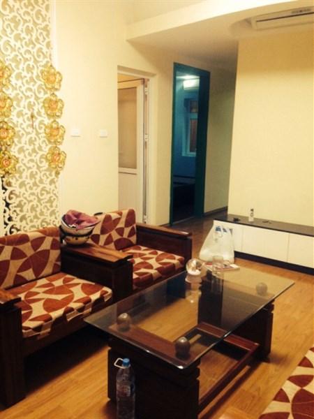 Chính chủ bán chung cư CT13A Ciputra, Tây Hồ, giá rất hợp lý, 3PN.