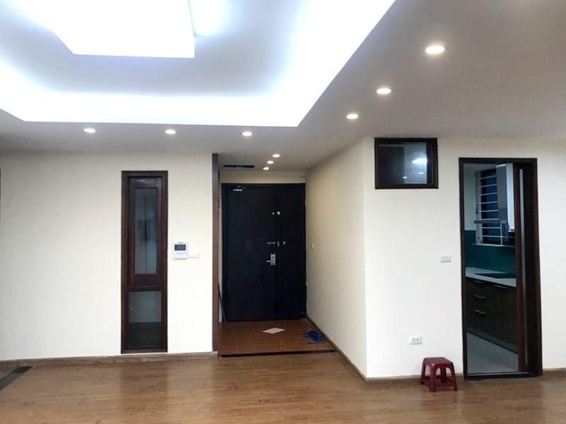 Bán căn góc chung cư Golden Land, 275 Nguyễn Trãi, Quận Thanh Xuân