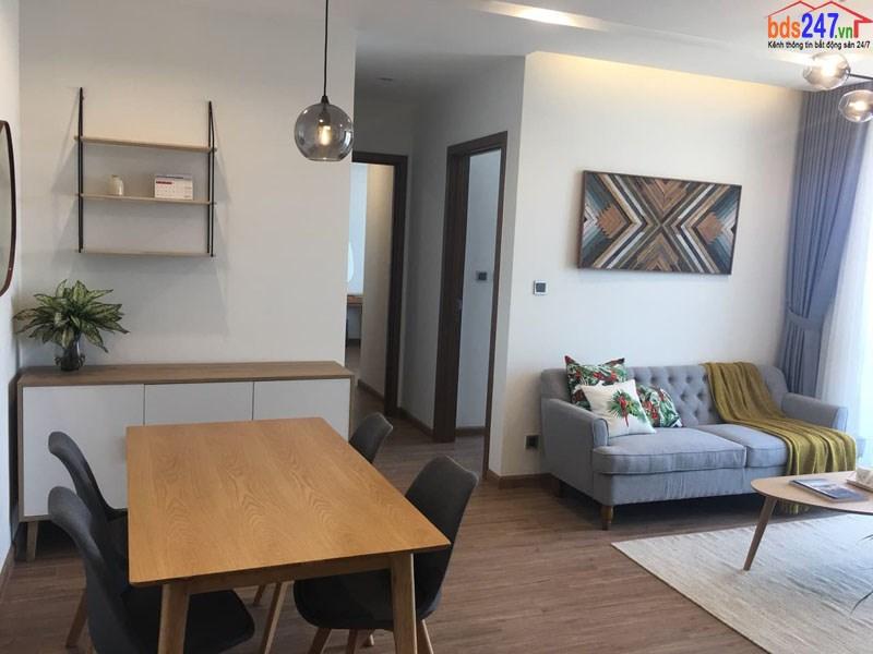Cho thuê Gấp căn hộ Vinhomes Metropolis M2 số 29 Liễu Giai, Ba Đình, Hà Nội