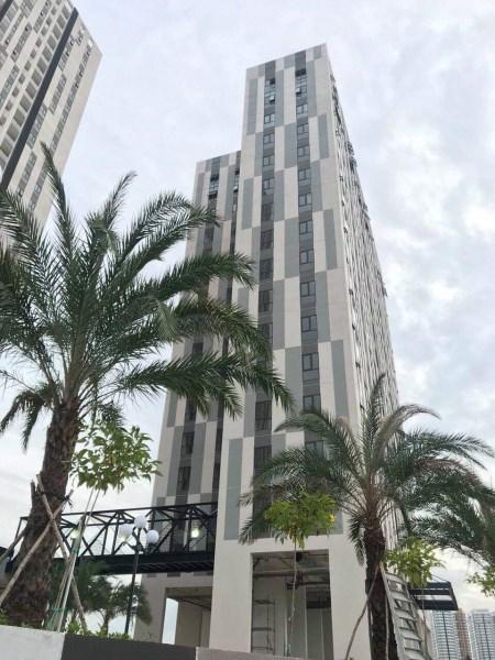 Cần bán căn Officetel Centana Thủ Thiêm Q2 44m2 1 phòng ngủ