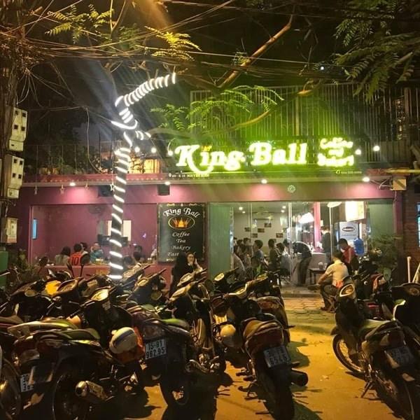 Nhượng quán Cafe Quận Hai Bà Trưng, số 101K12 Nguyễn Hiền, Bách Khoa