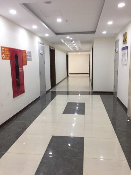 Cần cho thuê căn hộ Gelexia nhà nguyên bản  để làm Văn phòng LH 0913365083