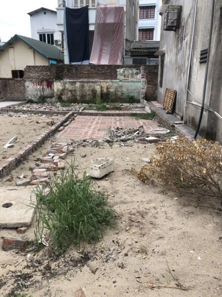 Chính chủ bán đất thổ cư Đình Quán, gần quốc lộ 32, Văn tiến Dũng giá đẹp chỉ từ 1168tr