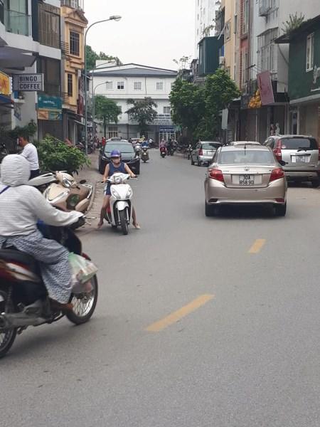 Bán đất mặt phố mới Tân lập, DT 47m2, MT 4.2m, giá 8.5 tỷ