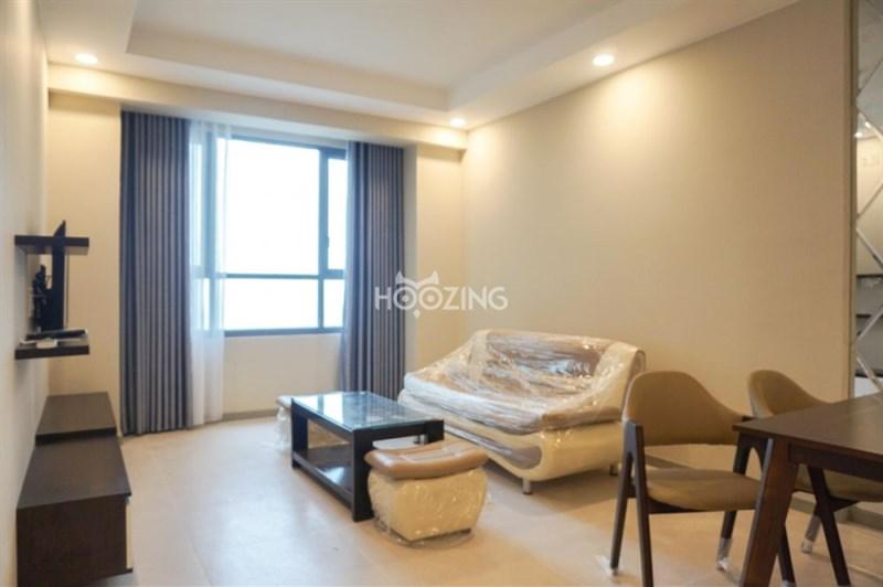 Cho thuê căn hộ Gold View 74m² 2PN 17tr