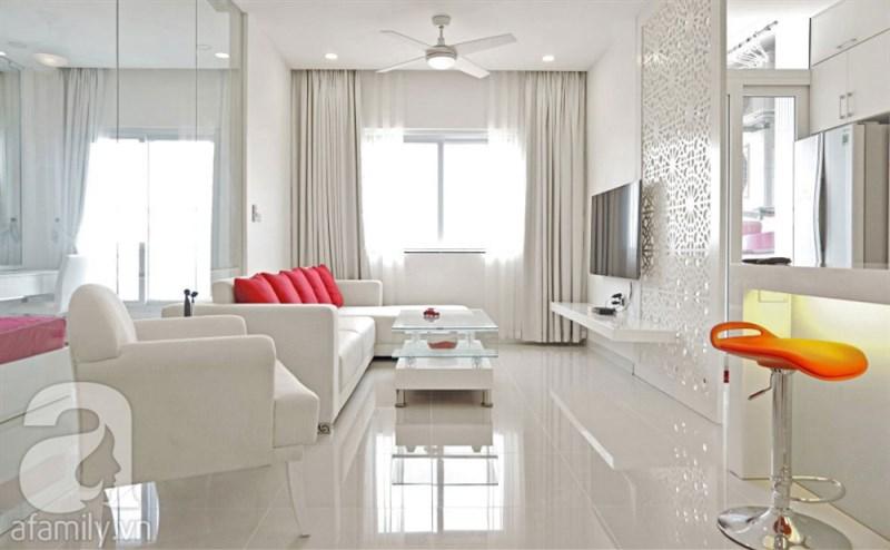 Cho thuê gấp căn hộ đồng phát khu đô thị vĩnh hoàng 3 ngủ căn góc để làm văn phòng LH 0912606172