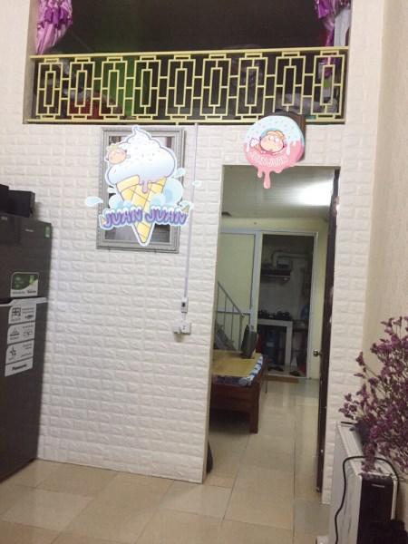 Bán nhà cấp 4 TDP Văn trì , Minh Khai giá 1180tr