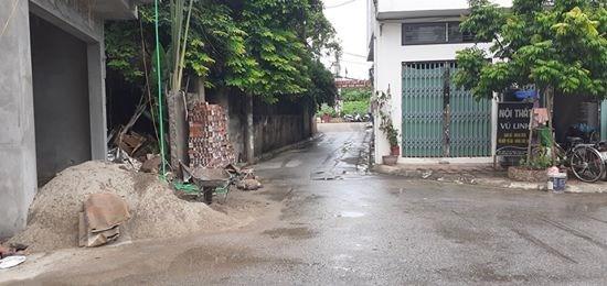 Cho thuê nhà kho xưởng mới xây dựng tại ngõ 359 Ngọc Thụy, cách cầu Long Biên 1km, cầu Đông Trù 2km