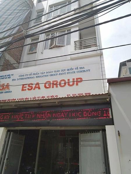 Bán nhà Phạm Văn Đồng 114m2x5 tầng thích hợp Đầu tư kinh doanh. Giá 9,1 tỷ