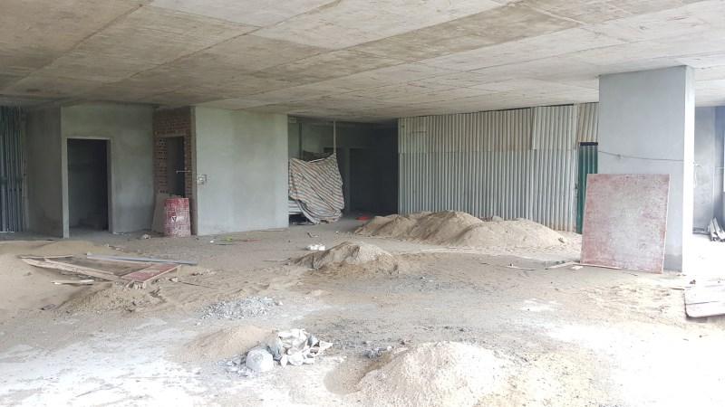 Cho thuê nhà mặt phố đường Cổ Linh, Long Biên, Hà Nội - DT sử dụng 1000m2, giá 160 triệu/ tháng