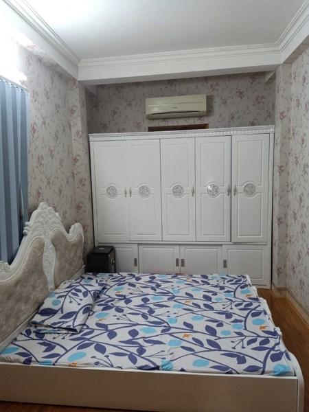 Bán nhà ở Trung Kính, Chủ nhà tự xây, giá 5.6 tỷ 0971.556.995