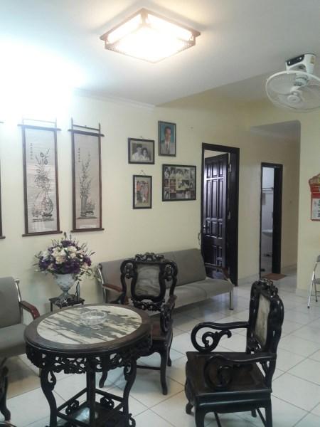 Chính chủ bán căn hộ CT13A Ciputra- 87m2, 03PN, giá 2 tỷ 350, bao tên sổ đỏ.