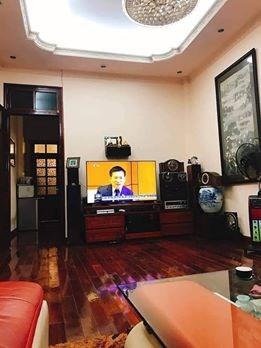 Bán nhà mặt phố Hồng Mai Hai bà Trưng 60m2, 5 tầng,mt 3.5m, kinh doanh đỉnh 11.5 tỷ