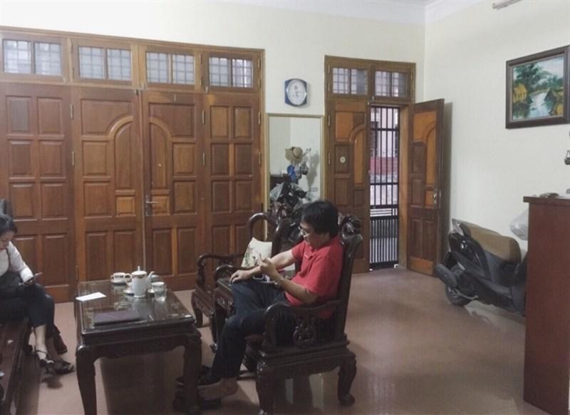 Bán nhà riêng 4 tầng phố Nguyễn Lân, quận Thanh Xuân 7.2 tỷ