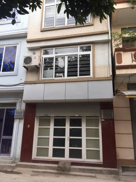 Cần bán nhà chính chủ sổ đỏ phố Quan Nhân, Nhân Chính, Thanh Xuân, Hà Nội, đường ôtô tránh.