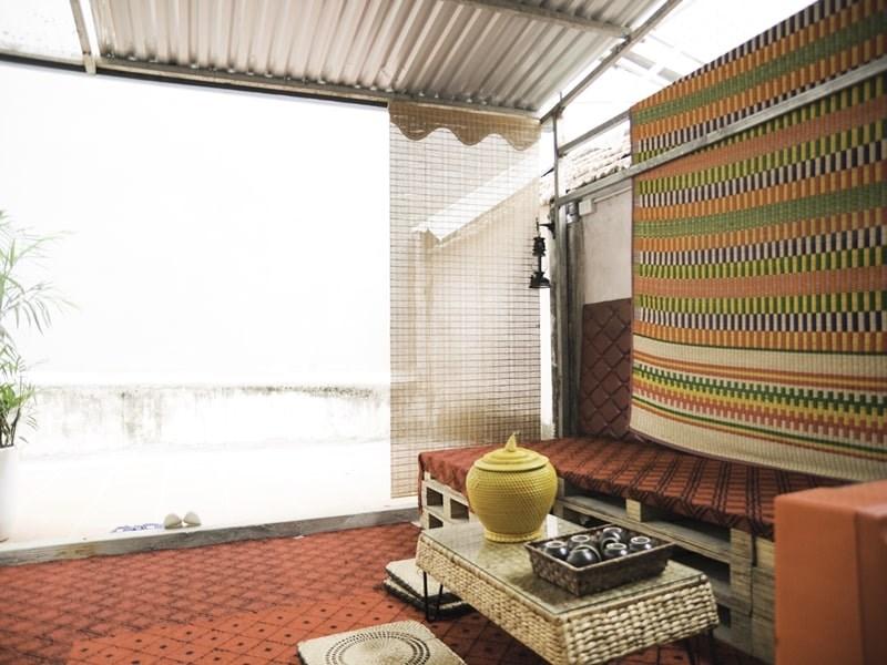 Nhượng toàn bộ homestay tại Yên Ninh, Trúc Bạch, Ba Đình, Hà Nội