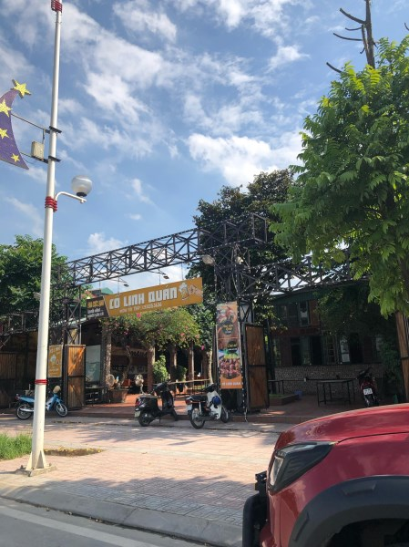 Bán nhanh 75m2 đất Tư Đình - Long Biên, đường thông, có vỉa hè. LH Nam 0965.11.99.88